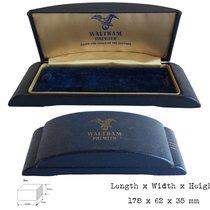 Waltham box