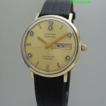 Longines Admiral Day-Date