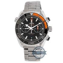歐米茄 (Omega) Seamster Planet Ocean Master Chronograph 215.30.46...