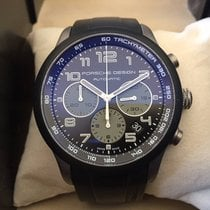 Porsche Design P6300