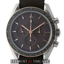 Omega Speedmaster Moonwatch Apollo XI 45th Anniversary Limited...