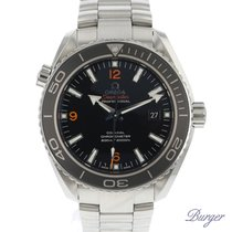 Omega Seamaster Planet Ocean 600M Co-Axial 45,5