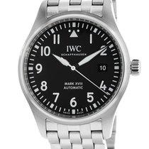 IWC Pilot's Men's Watch IW327011