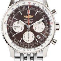 Breitling Navitimer Men's Watch AB0121C4/Q605-447A