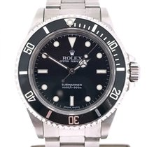 Rolex Submariner (No Date) two liner