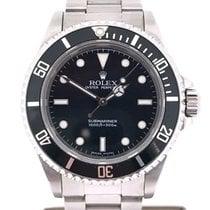Rolex Submariner (No Date) Full Set