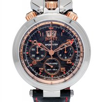 Bovet Sportster Saguaro Big Date Chronograph Automatic Men's...