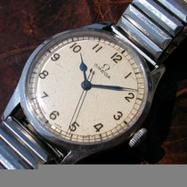 Omega Ref. 2384-7 aus den 30/40er Jahren