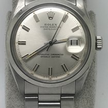 勞力士 (Rolex) Datejust 1600 Non Quickset Date Rare Model Good...