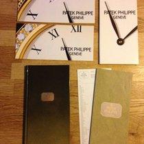 Patek Philippe Catalog Katalog 1989