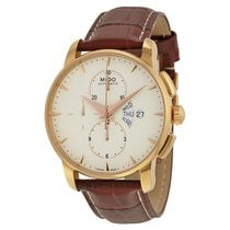 Mido Men's M860731182 Baroncelli II Automatic Watch