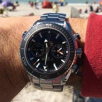 오메가 (Omega) Planet Ocean Chronograph