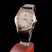 Vacheron Constantin classic rose gold automatic men size