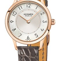 Hermès Slim d'Hermes PM Quartz 25mm 041746ww00