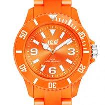 Ice Watch Classic Solid Polyamide Unisex Orange Watch CS.OE.U....
