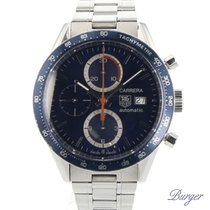TAG Heuer Carrera Calibre 16 Chrono