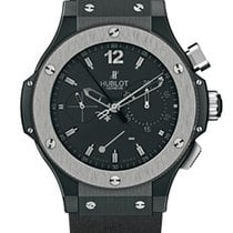 Hublot Big Bang Split-Second Ice Bang