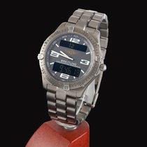 Breitling Aerospace Titanium Quartz 40mm