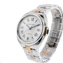 Cartier Cle de Cartier  Automatic W2CL0003 Ladies WATCH