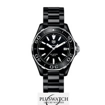 TAG Heuer Aquaracer Lady Black Ceramic 35mm