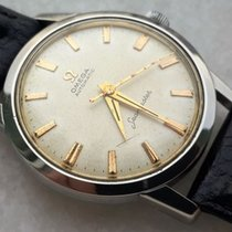 歐米茄 (Omega) Seamaster - Men's watch - 1960's