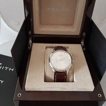 Zenith Heritage Ultra Thin