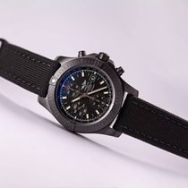 Breitling Colt Chronograph Automatic Blacksteel Military