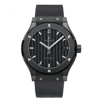 Hublot Classic Fusion  Ceramic Mens WATCH 511.CM.1771.RX