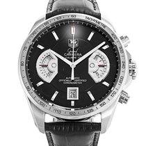 TAG Heuer Watch Grand Carrera CAV511A.FC6225