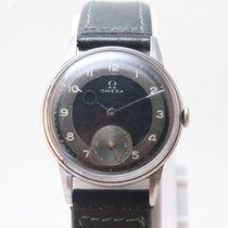 歐米茄 (Omega) Military Men's Wristwath 1940's