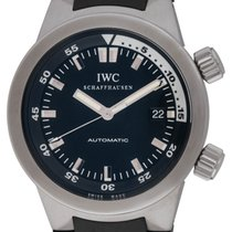 IWC : Aquatimer :  IW354807 :  Stainless Steel