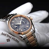 Omega Seamaster Aqua Terra 150M GMT Chronograph 231.20.43.52.0...