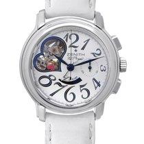Zenith Star Open El Primero Women's Automatic Watch...