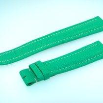 Breitling Band 20mm Green Calf Strap Correa Ib20-18