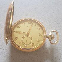 Zenith 12.Zenith - double casing pocket watch - manufacturer...