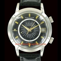 Jaeger-LeCoultre Memovox World Time Vintage