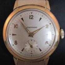 Junghans Gentlemen's watch handwound