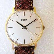 Doxa Vintage 1970's Hand Winding Pre-Owned Mens Dress Watch......