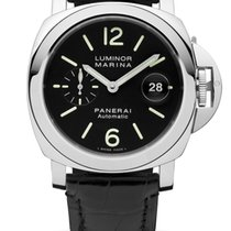 파네라이 (Panerai) LUMINOR MARINA AUTOMATIC ACCIAIO - 44MM