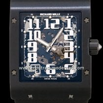 Richard Mille Rm 016 The Hour Glass 28ex.