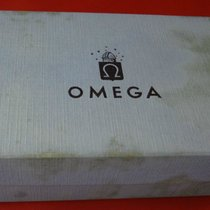 Omega rare vintage Omega Constellation outer box