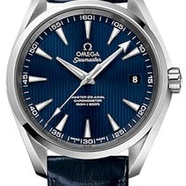 Omega Aqua Terra 150m Master Co-Axial 41.5mm 231.13.42.21.03.001