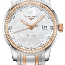 Longines The Saint-Imier 30mm L2.563.5.87.7