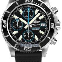 ブライトリング (Breitling) Superocean Chronograph II a1334102/ba83-1or