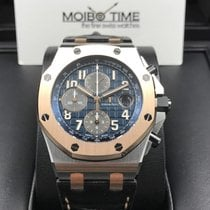 Audemars Piguet 26471SR Royal Oak Offshore Chronograph...
