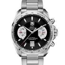 TAG Heuer Grand Carrera Chronograph