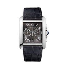 Cartier Tank MC  Mens Watch Ref W5330008