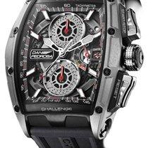 Cvstos Challenge GT Dani Pedrosa Collection Men's Watch,...