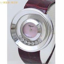 ショパール (Chopard) ショパール ショパール・ハッピーダイヤモンド 7ダイヤK18WG
