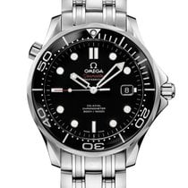 Omega Seamaster Diver 300 M Co-Axial 41mm